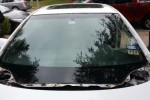 2009 Honda Civic 4 Door Sedan Windshield Replacement