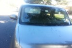 2009 Nissan Cube Windshield Replacement