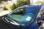 2009 Nissan Maxima 4 Door Sedan Windshield Replacement
