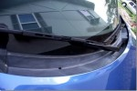 2009 Toyota Highlander Windshield