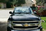 2010 Chevrolet Silverado C1500 4 Door Crew Cab Windshield