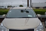 2010 Chevrolet Traverse Windshield