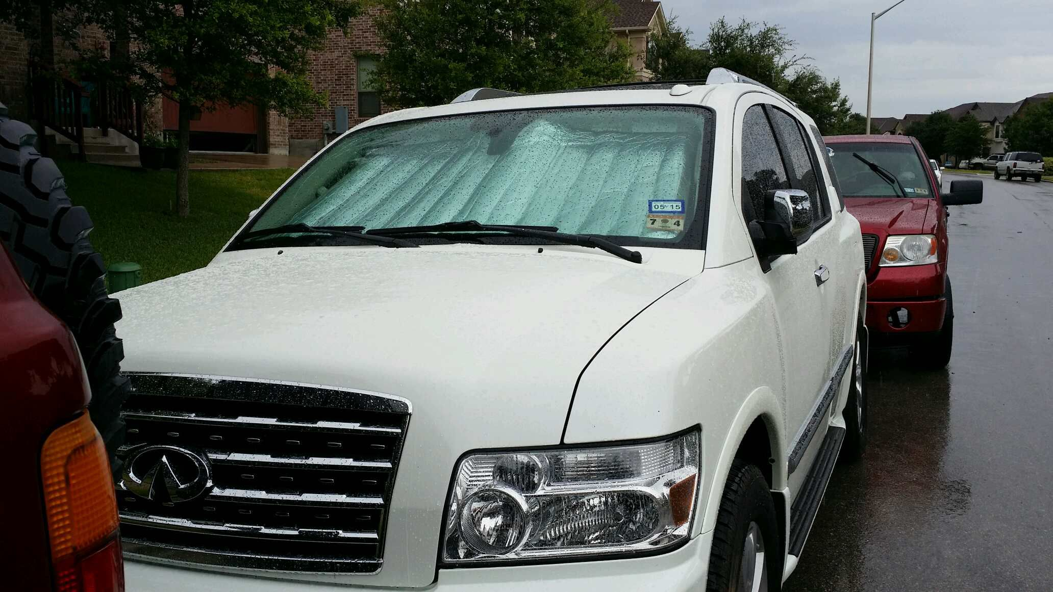 Infiniti windshield replacement prices local auto glass quotes 2010 infiniti qx56 windshield vanachro Choice Image