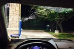 2010 Mercedes Benz C300 Windshield