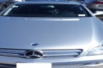2010 Mercedes Benz CLS550 Windshield