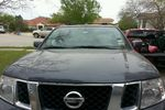 2010 Nissan Pathfinder 4 Door Utility Windshield Replacement