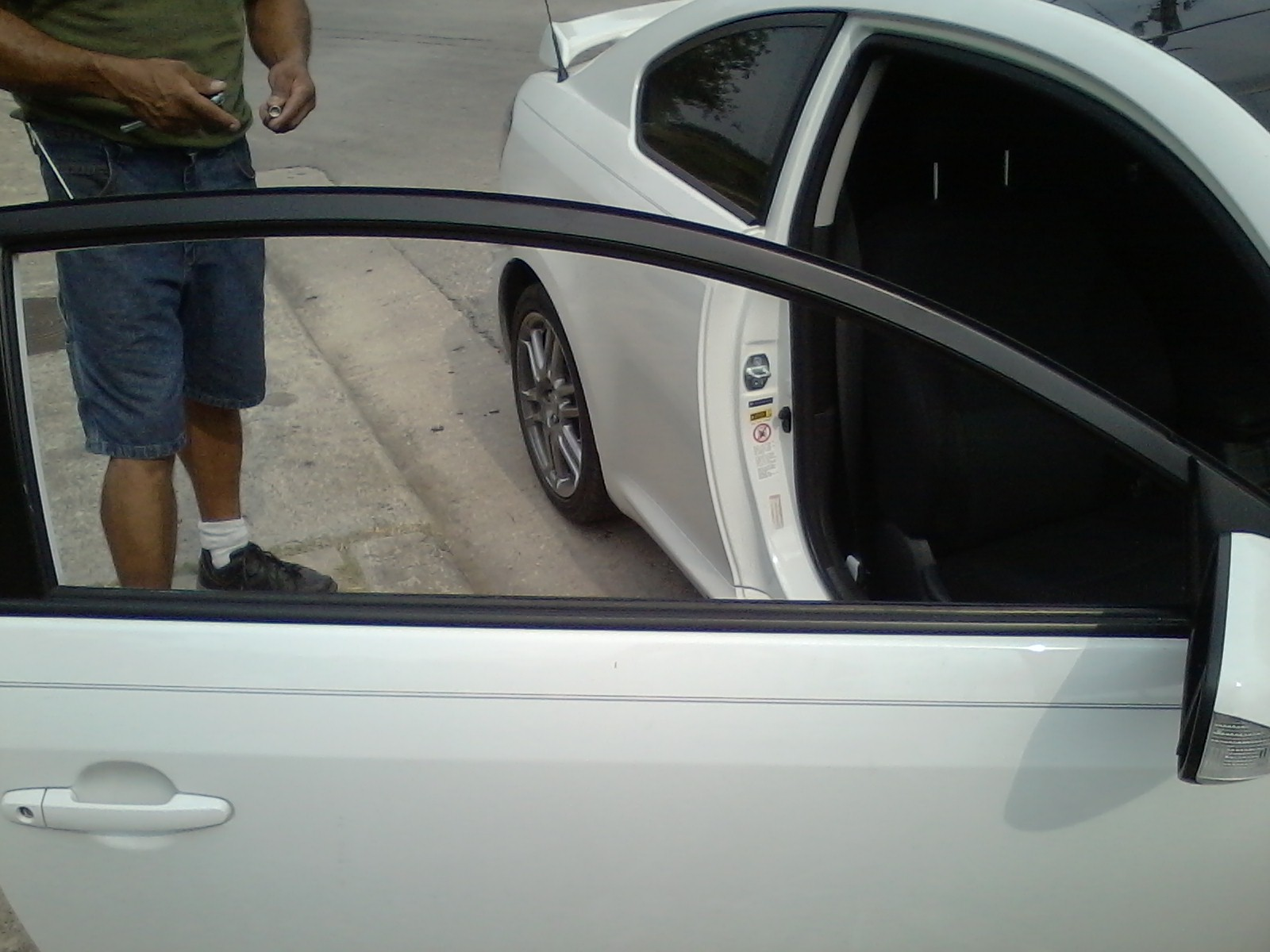 Scion Windshield Replacement Prices Amp Local Auto Glass Quotes