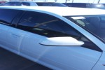 2011 Audi A3 4 Door Hatchback Door Glass Front Passenger Side