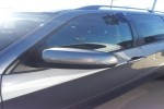 2011 BMW X5 Door Glass   Front Driver's Side Replacement