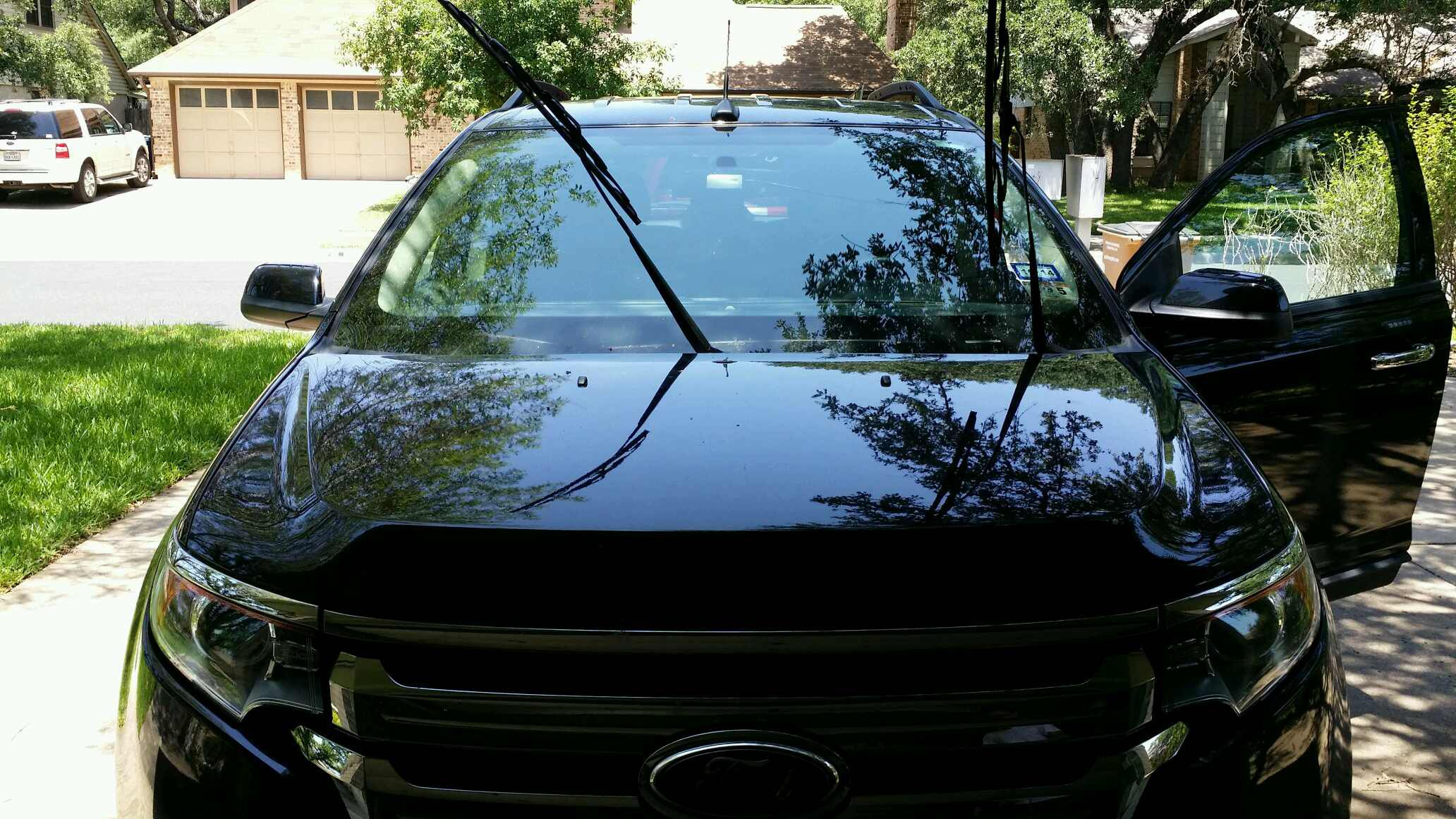 2011 Ford Escape Windshield Replacement Cost
