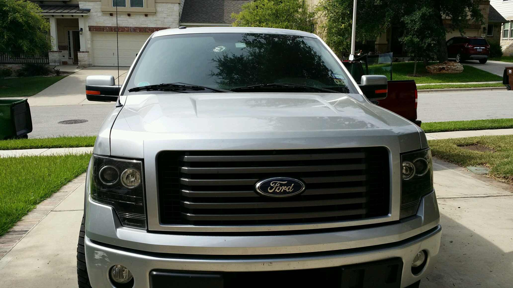 Ford ranger windshield replacement cost