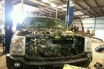 2011 Ford F 250 4 Door Crew Cab Windshield