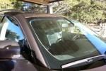 2011 Infiniti FX35 Windshield