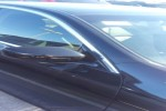 2011 Infiniti G25 Door Glass   Front Passenger's Side
