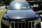 2011 Jeep Grand Cherokee Windshield   Rain Sensor
