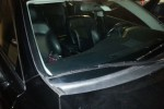 2011 Lexus IS 250 Windshield   Rain Sensor
