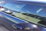 2011 MINI Cooper 2 Door Hatchback Door Glass   Front Passenger's Side