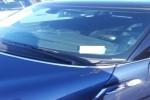 2011 MINI Cooper 2 Door Hatchback Windshield