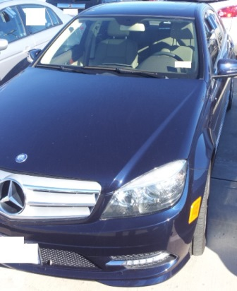 2011 mercedes benz c300 windshield for Mercedes benz c300 windshield replacement