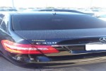 2011 Mercedes Benz E350 4 Door Sedan Back Glass   Heated, Antenna