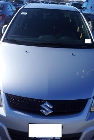 Suzuki Windshield Replacement Prices Amp Local Auto Glass Quotes