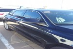 2012 Audi Q5 Door Glass   Front Passenger's Side