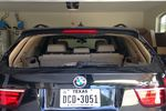 2012 BMW X5 Back Glass