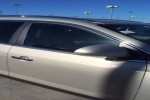 2012 Buick Enclave Door Glass   Front Passenger's Side Replacement