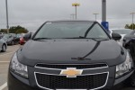 2012 Chevrolet Cruze Windshield