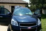 2012 Chevrolet Traverse Windshield