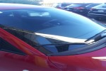 2012 Fiat 500 Windshield
