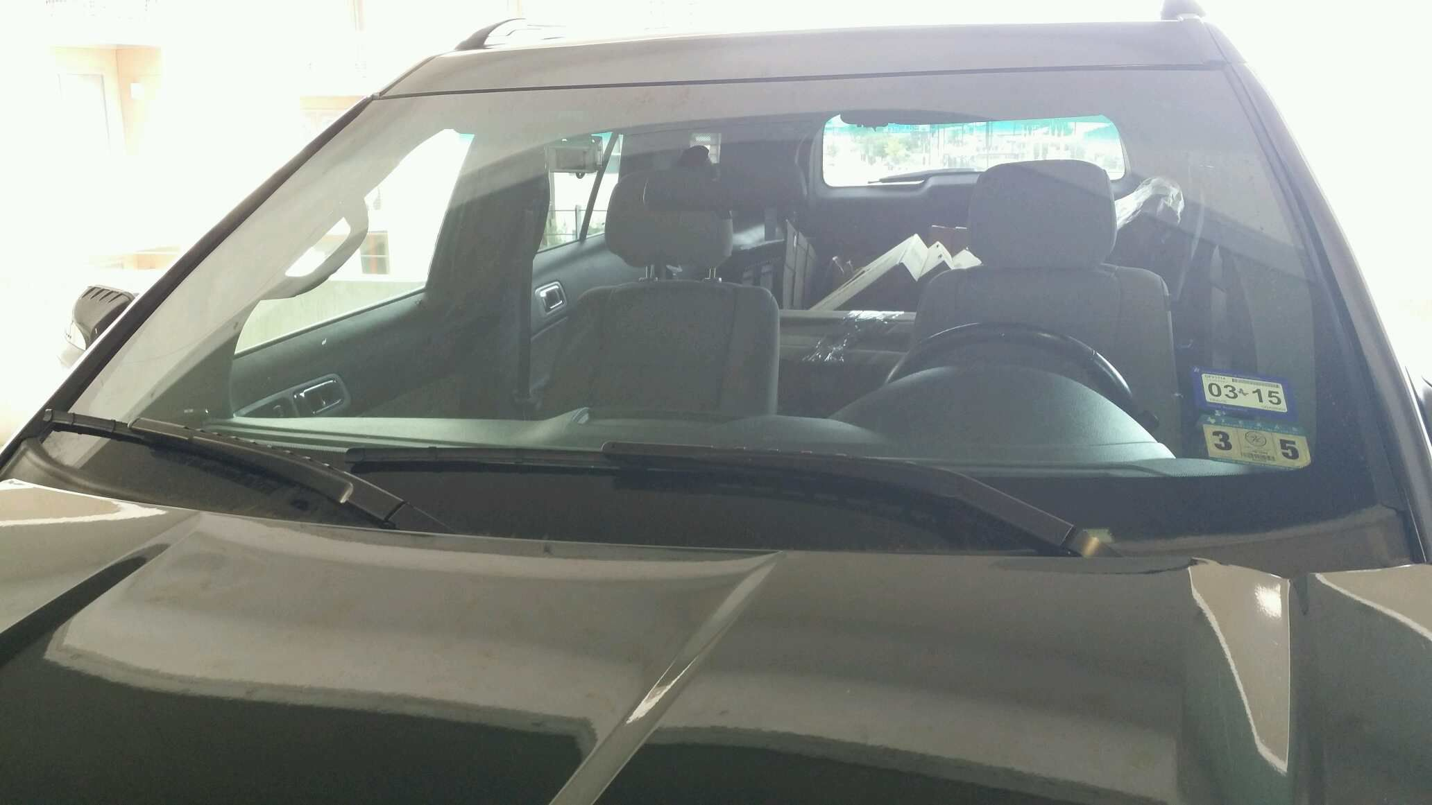 2012 Ford Escape Windshield Replacement Cost
