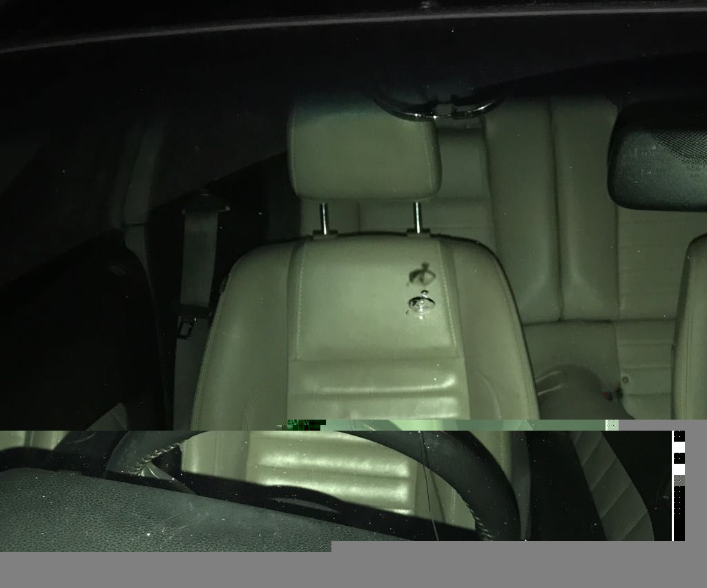 ford escort windsheild replacement