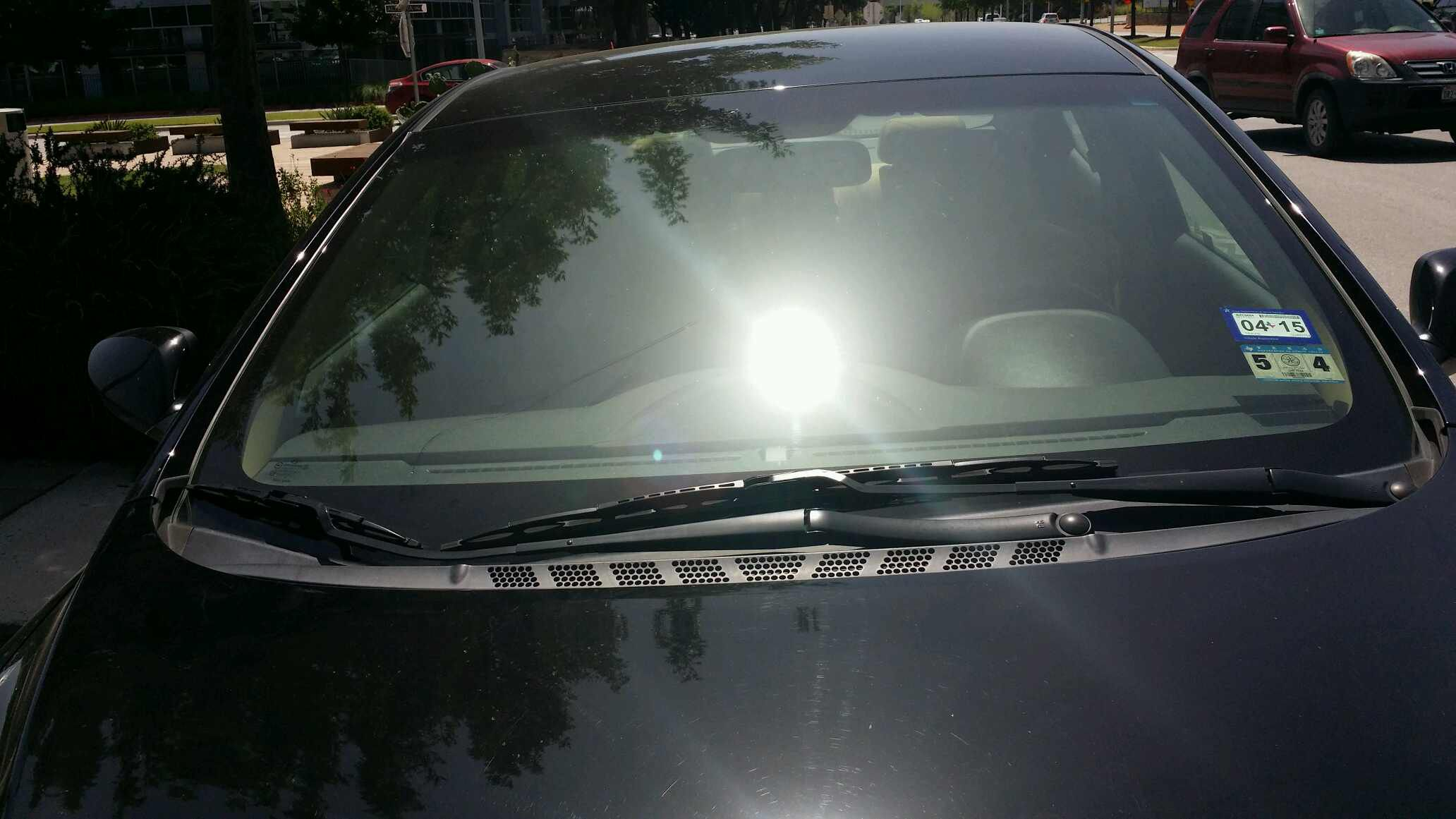 Hyundai Windshield Replacement Prices Amp Local Auto Glass