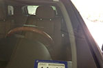 2012 Jeep Grand Cherokee Windshield With Rain Sensor Replacement