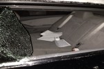 2012 Nissan Altima 4 Door Sedan Door Glass Rear Driver Side Replacement