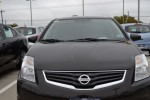 2012 Nissan Sentra 4 Door Sedan Windshield Replacement
