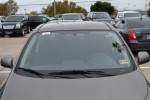 2012 Nissan Versa 4 Door Sedan Windshield Replacement