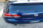 2012 Volkswagen GTI 2 Door Hatchback Back Glass