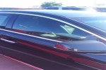 2013 Cadillac CTS 4 Door Sedan Door Glass   Front Passenger's Side