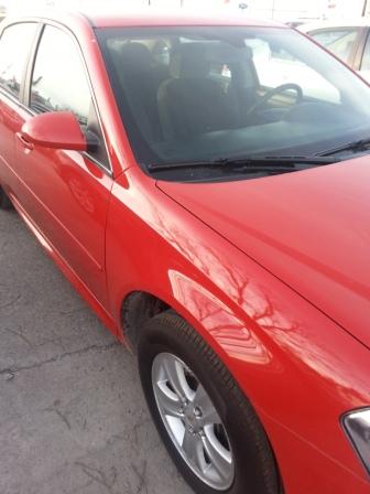 2013 Chevrolet Impala 4 Door Sedan Windshield Replacement