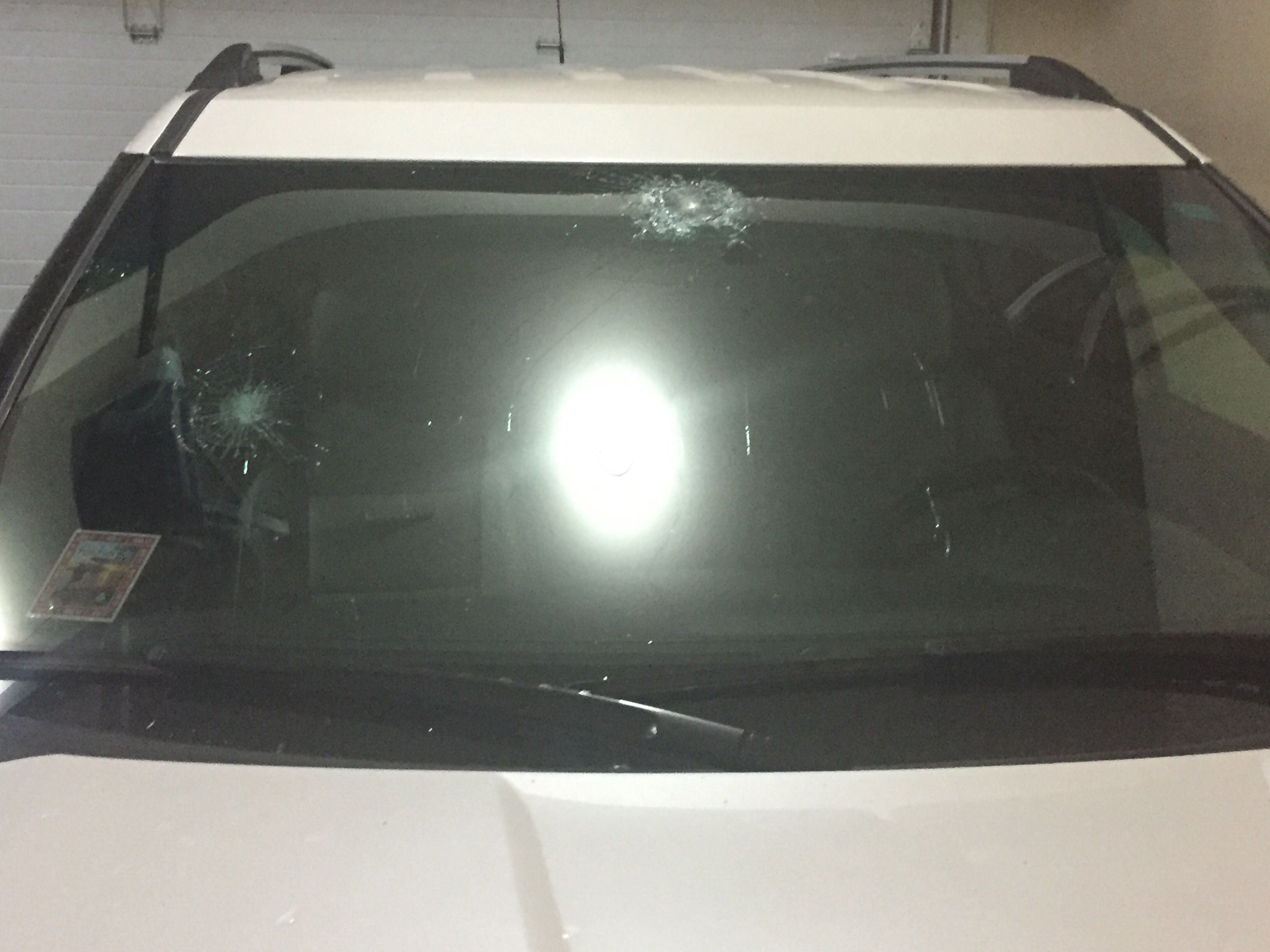2005 ford escape windshield replacement