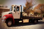 2013 Hino 268 *I Can't Find My Part