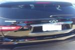 2013 Infiniti JX35 Back Glass