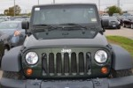 2013 Jeep Wrangler 4 Door Utility Windshield Replacement