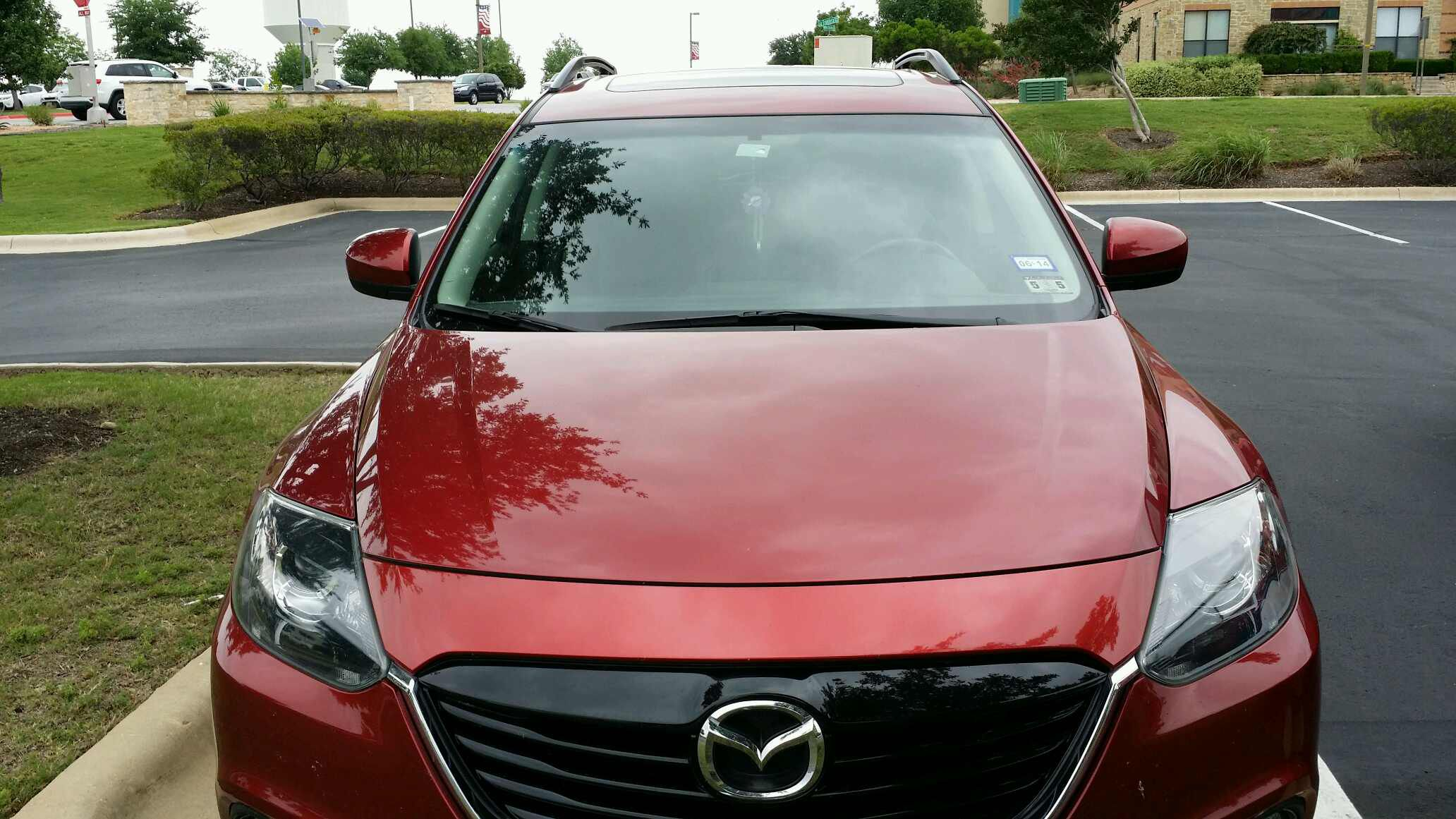 Mazda Windshield Replacement Prices  U0026 Local Auto Glass Quotes