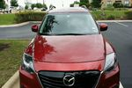2013 Mazda CX 9 Windshield