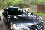 2013 Nissan Altima 4 Door Sedan Windshield Replacement
