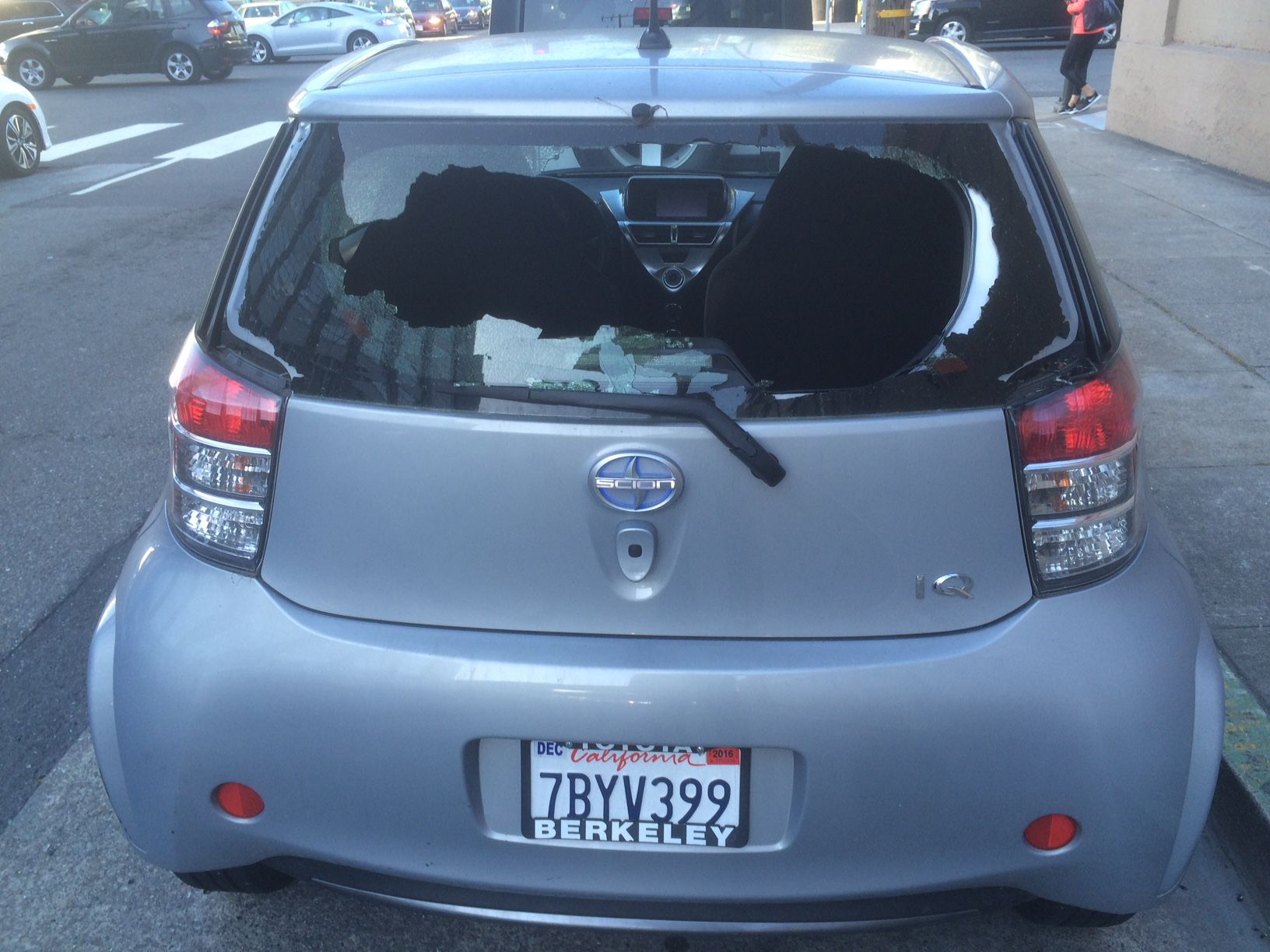 Scion Windshield Replacement Prices & Local Auto Glass Quotes