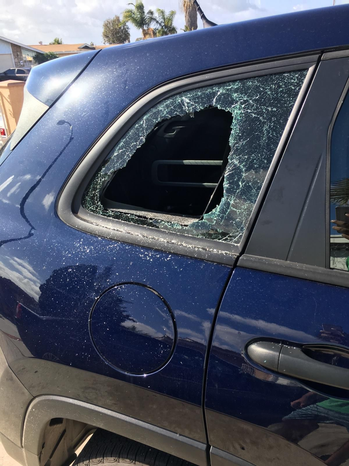 Jeep Windshield Replacement Prices & Local Auto Glass Quotes